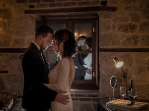 WEDDING - KOKKINO SPITI – BOUTIQUE HOTEL – VERIA