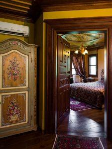 Gallery KOKKINO SPITI – BOUTIQUE HOTEL – VERIA