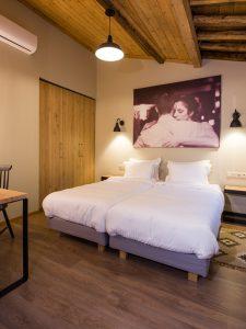 ECO ROOM KOKKINO SPITI – BOUTIQUE HOTEL – VERIA