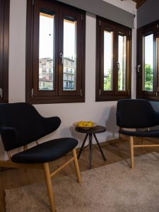 ECO SUITE KOKKINO SPITI – BOUTIQUE HOTEL – VERIA