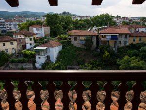 JUNIOR SUITE KOKKINO SPITI – BOUTIQUE HOTEL – VERIA