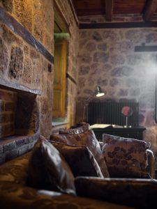 MASTER SUITE KOKKINO SPITI – BOUTIQUE HOTEL – VERIA